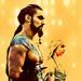 Khal Drogo - jason-momoa icon