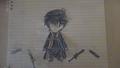 Kirito 《K.O.小拳王》