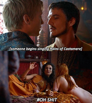 Lannister Song