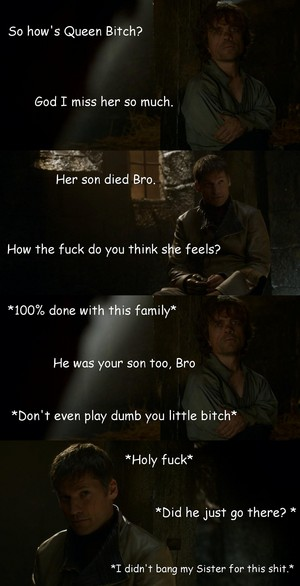 Lannister brothers