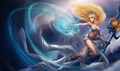 League Of Angels - Janna