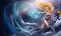 League Of Angels - Janna