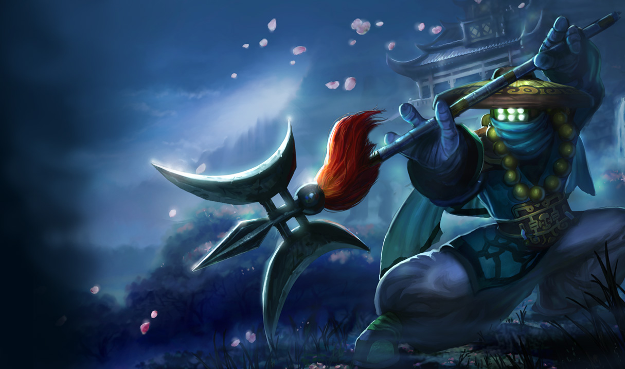 League of Legends images League Of Angels - Jax HD wallpaper and background photos