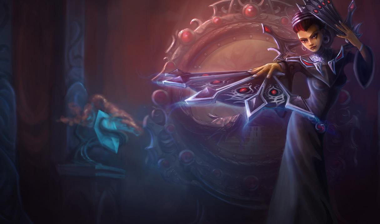 League of Legends images League Of Angels - Karma HD wallpaper and background photos