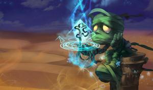 League Of Legends - Amumu