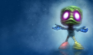 League Of Legends - Amumu