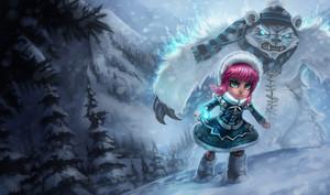 League Of Legends - Annie