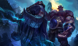 League Of Legends - Braum