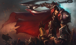 League Of Legends - Darius