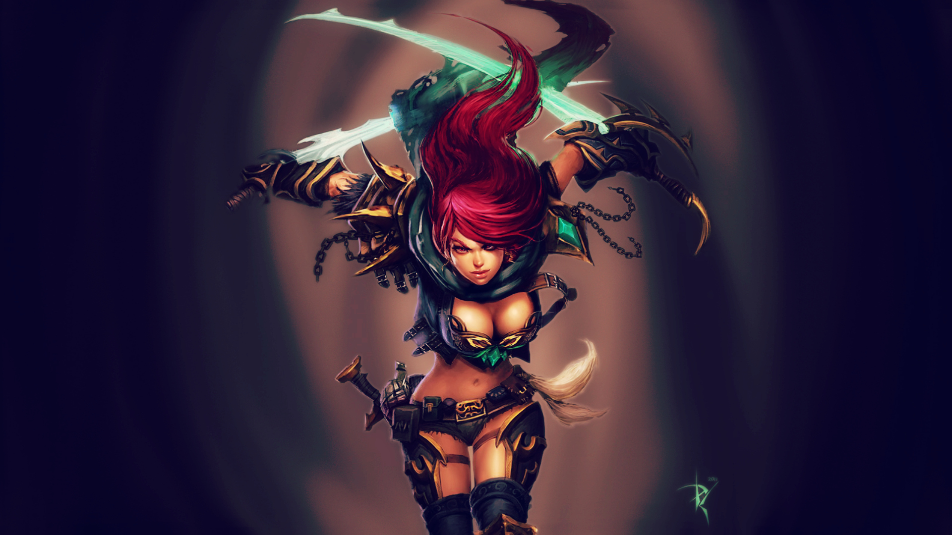 League Of Legends - Katarina