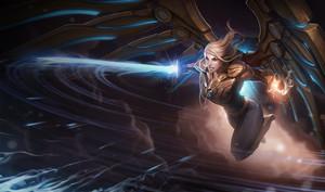 League Of Legends - Kayle