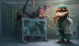 League Of Legends - Kennen