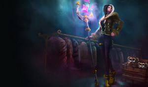 League Of Legends - Leblanc