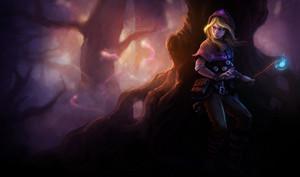 League Of Legends - Lux