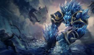 League Of Legends - Malphite