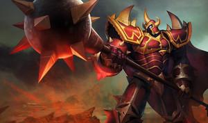 League Of Legends - Mordekaiser