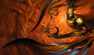League Of Legends - Nocturne