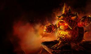 League Of Legends - Rammus