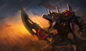 League Of Legends - Renekton
