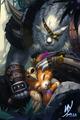 League Of Legends - Rengar