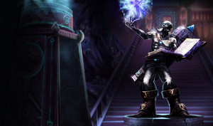 League Of Legends - Ryze