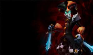 League Of Legends - Shaco