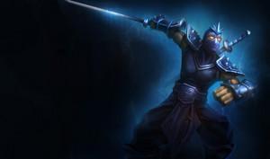 League Of Legends - Shen