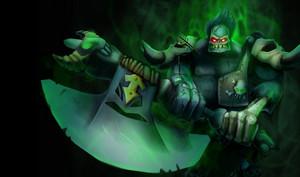 League Of Legends - Sion