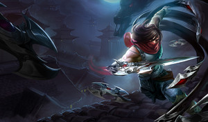 League Of Legends - Talon