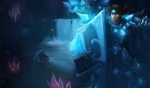 League Of Legends - Taric