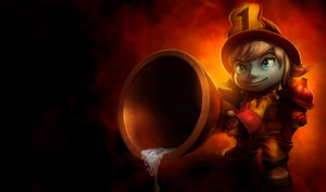 League Of Legends - Tristana