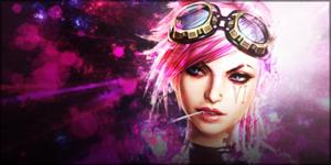 League Of Legends - Vi