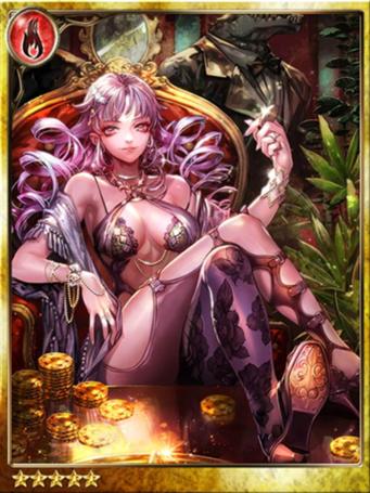 Legend of the Cryptids Azalea