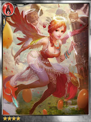Legend of the Cryptids Cupid