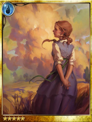 Legend of the Cryptids Dorothy