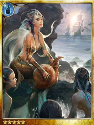 Legend of the Cryptids Rhiahan