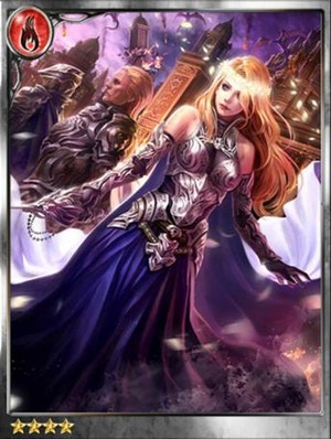 Legend of the Cryptids Yarilo