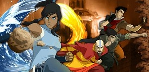 Legends of Korra