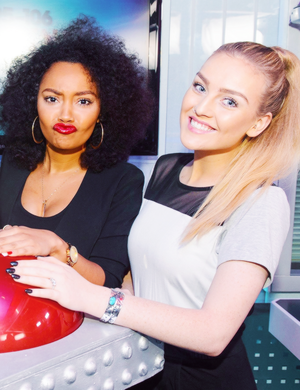 Leigh and Perrie x