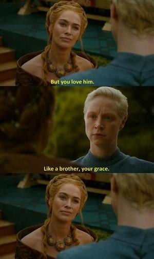 Liar Brienne