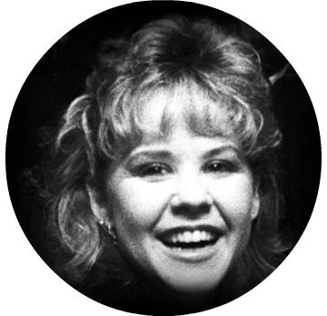 The Linda Blair Pretty Corner 바탕화면 entitled Linda Blair