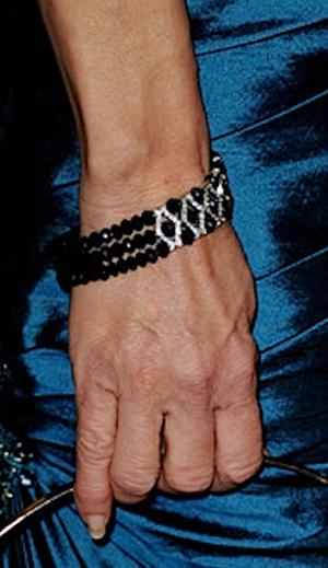 Linda's Hand