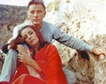 Liz Taylor-Richard Burton - elizabeth-taylor photo
