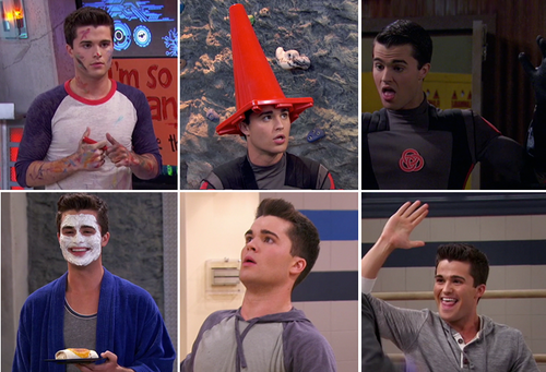 adam from lab rats images lots of adam wallpaper and background