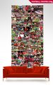 MANCHESTER UNITED F.C. poster