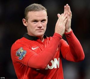 MAYNE Rooney