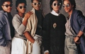 MICHAEL JACKSON HQ SCAN - michael-jackson photo