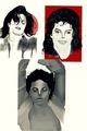 MJ Sketches