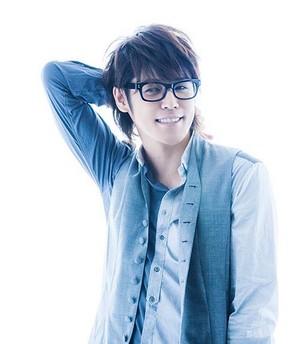 Mamo-chan and glasses ♡