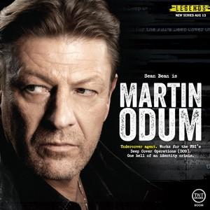 Sean 콩 as Martin Odum